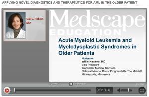 Medscape AML Presentation